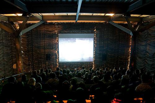 The Cineroleum